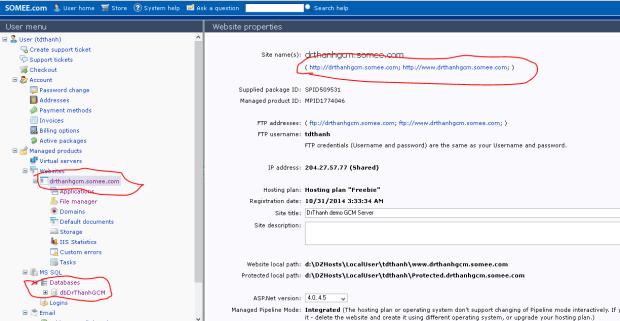 8   Net Web & KSOAP API | Advanced programming